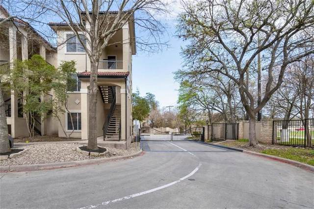 9525 N Capital Of Texas Highway #639, Austin, TX 78759 (#2969071) :: Papasan Real Estate Team @ Keller Williams Realty