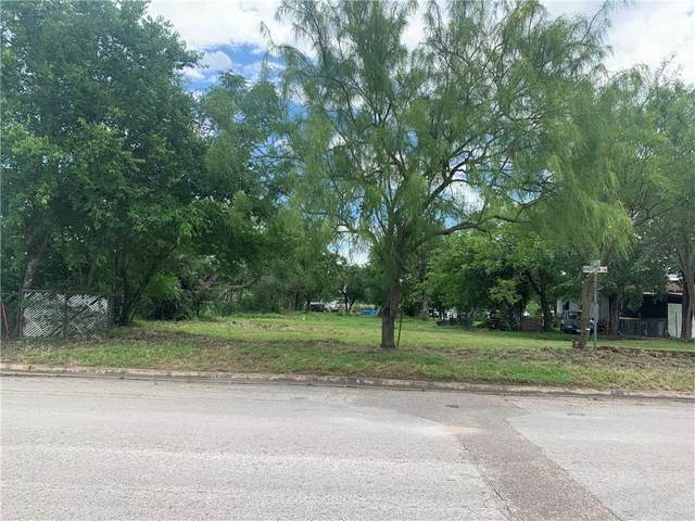TBD Robertson, Gonzales, TX 78629 (MLS #2977811) :: Brautigan Realty