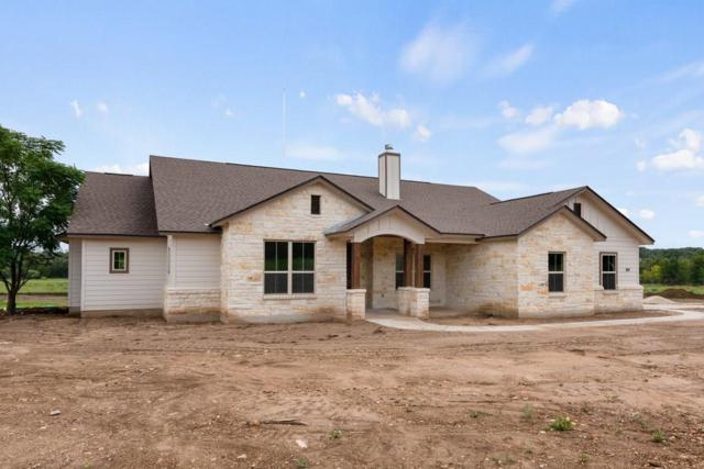 109 Kleingrass Ct, Bertram, TX 78605 (#2987410) :: The Perry Henderson Group at Berkshire Hathaway Texas Realty