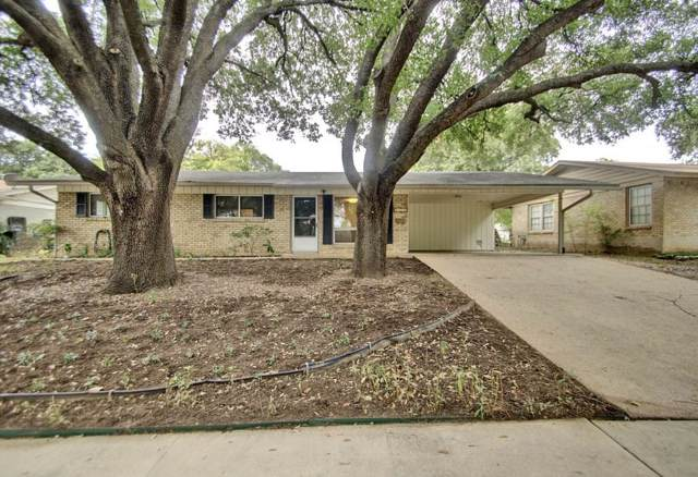 5702 Marilyn, Austin, TX 78757 (#2989479) :: The Perry Henderson Group at Berkshire Hathaway Texas Realty