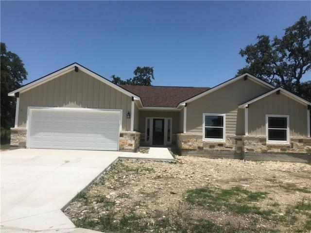 133 Hunter Loop, Bertram, TX 78605 (#2993072) :: Papasan Real Estate Team @ Keller Williams Realty