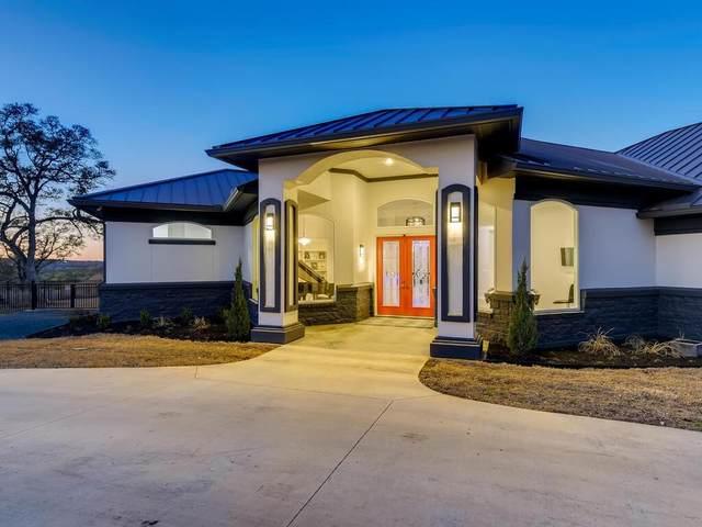 310 Napa Ct, Driftwood, TX 78619 (MLS #3000636) :: Vista Real Estate