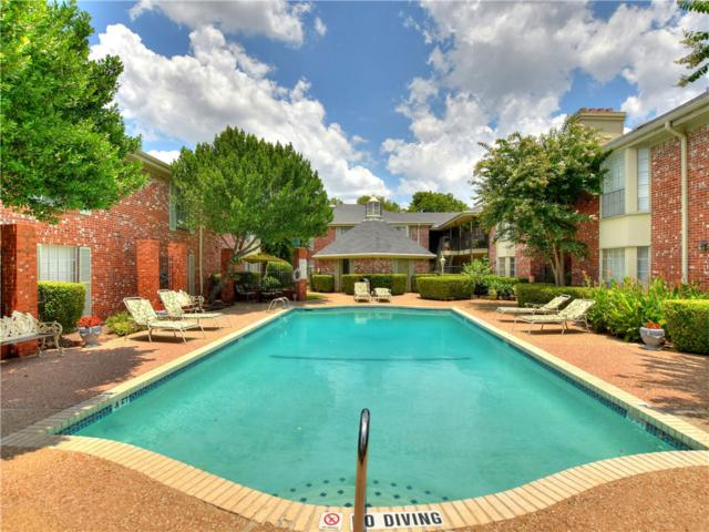 7920 Rockwood Ln #237, Austin, TX 78757 (#3002807) :: Austin International Group LLC