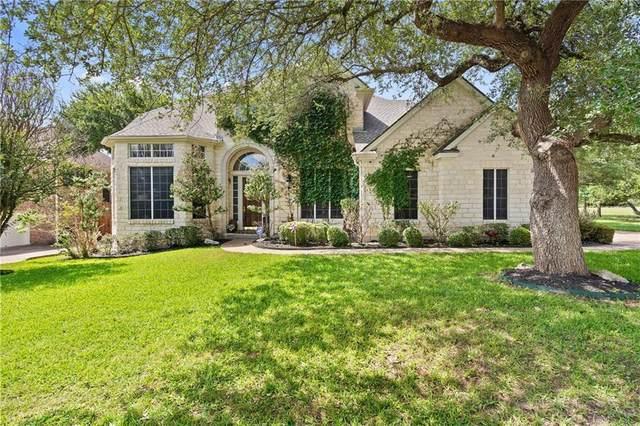445 Champions Dr, Georgetown, TX 78628 (#3003605) :: Papasan Real Estate Team @ Keller Williams Realty