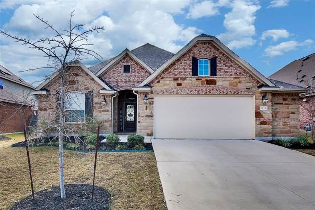 3233 Cotton Blossom Way, Pflugerville, TX 78660 (#3005015) :: The Perry Henderson Group at Berkshire Hathaway Texas Realty