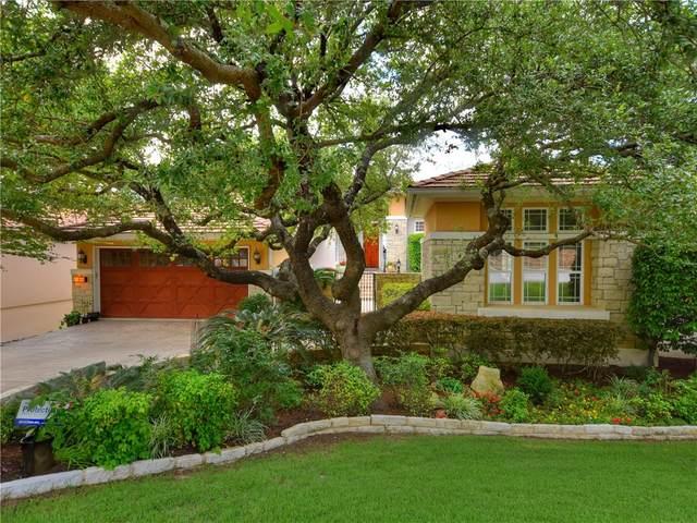 12030 Pleasant Panorama Vw, Austin, TX 78738 (#3005196) :: Watters International