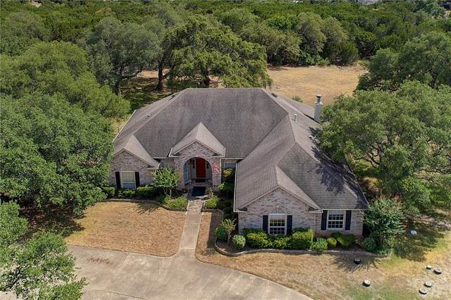 1603 Fm 3405, Georgetown, TX 78633 (#3005772) :: The Summers Group