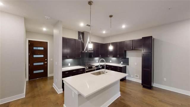 4405 Jackson Ave #3103, Austin, TX 78731 (#3008277) :: Front Real Estate Co.