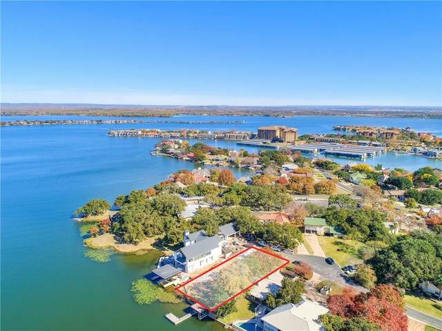 113 Keel Way, Horseshoe Bay, TX 78657 (#3010663) :: Azuri Group | All City Real Estate