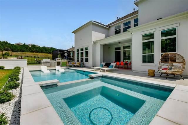 4317 Olive Grove Cv, Leander, TX 78641 (#3011062) :: Papasan Real Estate Team @ Keller Williams Realty