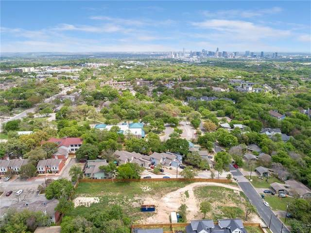 4012 Valley View Rd, Austin, TX 78704 (#3011990) :: Lucido Global