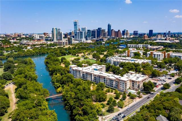 1900 Barton Springs Rd #2019, Austin, TX 78704 (#3013049) :: The Perry Henderson Group at Berkshire Hathaway Texas Realty