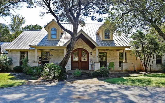 801 Avenida Serena, Marble Falls, TX 78654 (#3015266) :: The Perry Henderson Group at Berkshire Hathaway Texas Realty