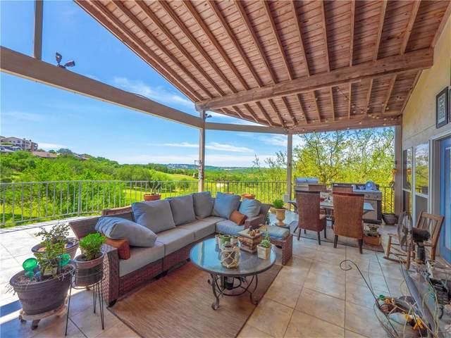 209 Hazeltine Dr, Lakeway, TX 78734 (#3016735) :: Papasan Real Estate Team @ Keller Williams Realty
