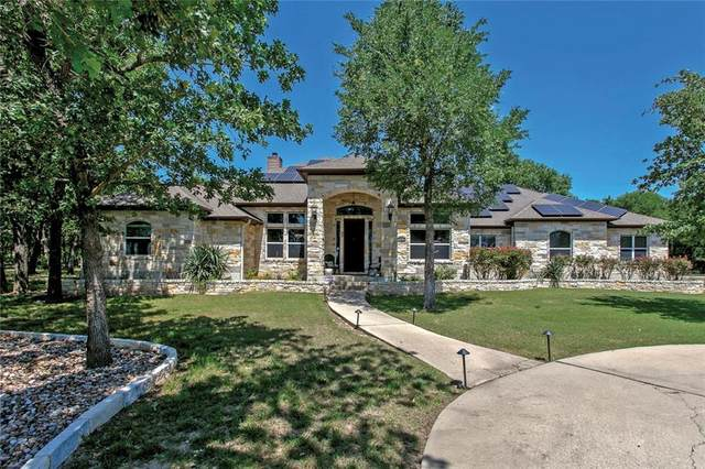 154 Pioneer Psge, Bastrop, TX 78602 (#3017601) :: Zina & Co. Real Estate