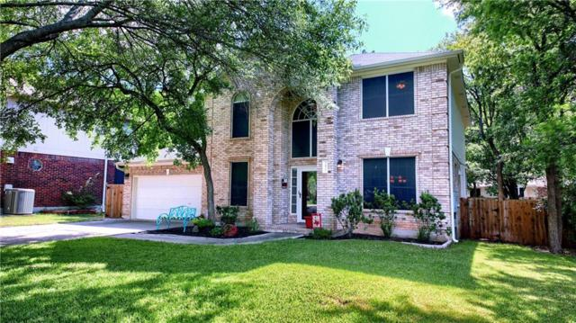 3422 Ashmere Cv, Round Rock, TX 78681 (#3020412) :: The ZinaSells Group
