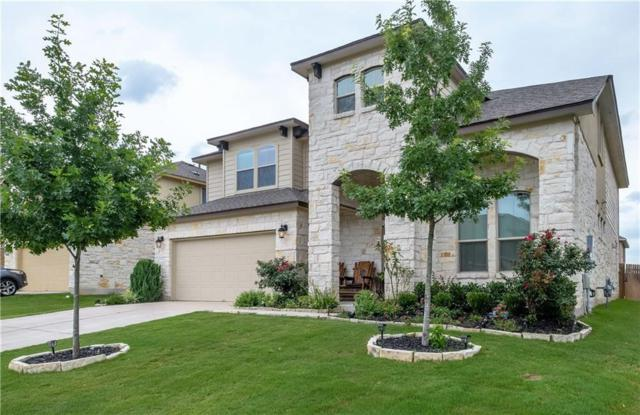 624 Sawyer Trl, Leander, TX 78641 (#3023029) :: Realty Executives - Town & Country