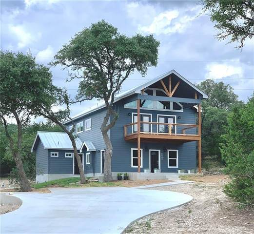 1144 Sundown Trl, Fischer, TX 78623 (#3026241) :: The Perry Henderson Group at Berkshire Hathaway Texas Realty