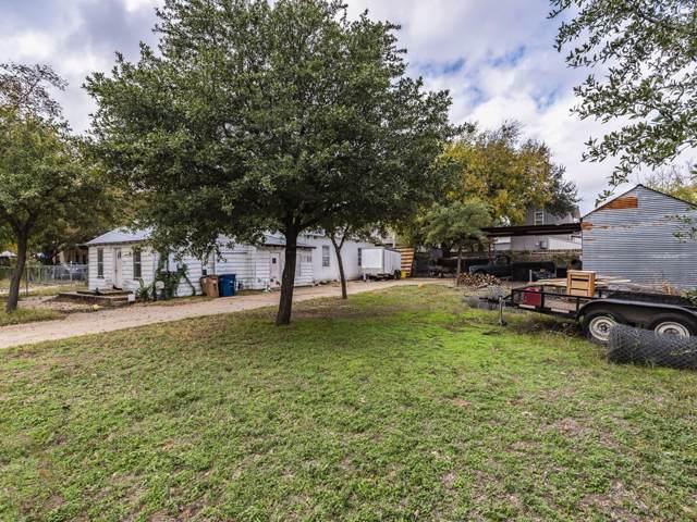 712 Culp St, Austin, TX 78741 (#3027401) :: Ana Luxury Homes