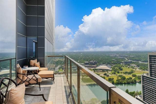 210 Lavaca St #3503, Austin, TX 78701 (#3028553) :: Realty Executives - Town & Country