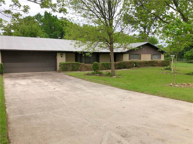 707 Lexington Rd, Elgin, TX 78621 (#3028572) :: Papasan Real Estate Team @ Keller Williams Realty