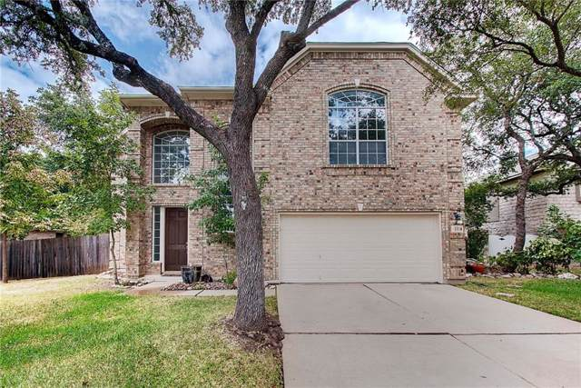 1914 Holly Hill Dr, Leander, TX 78641 (#3029368) :: The Perry Henderson Group at Berkshire Hathaway Texas Realty