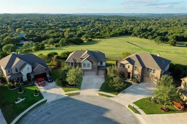 701 Ledge Stone Dr, Austin, TX 78737 (#3032634) :: Papasan Real Estate Team @ Keller Williams Realty