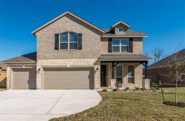 20033 Navarre Ter, Pflugerville, TX 78660 (#3032970) :: 12 Points Group