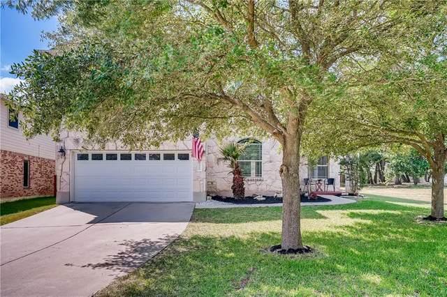 1324 Four Cabin Ct, Round Rock, TX 78665 (#3034418) :: Papasan Real Estate Team @ Keller Williams Realty