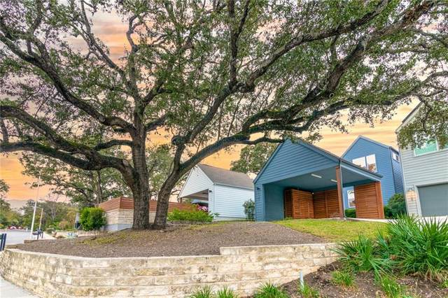 3110 Aldwyche Dr, Austin, TX 78704 (#3035120) :: Zina & Co. Real Estate
