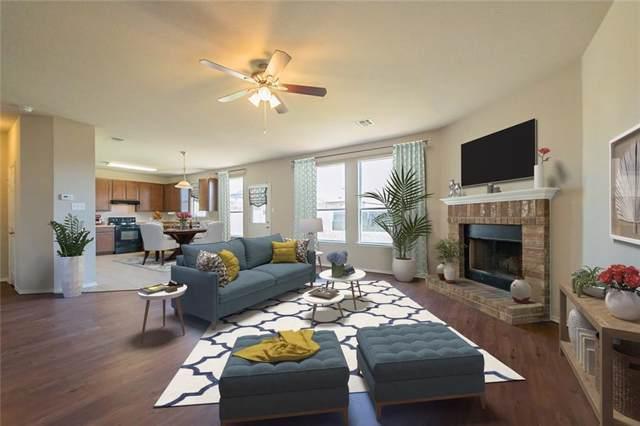104 Kingfisher Ln, Leander, TX 78641 (#3036629) :: Ben Kinney Real Estate Team
