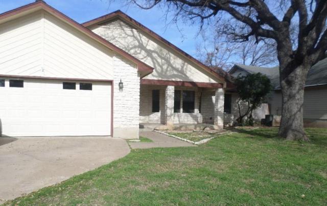 1702 Wild Horse Ln, Round Rock, TX 78681 (#3037537) :: Zina & Co. Real Estate
