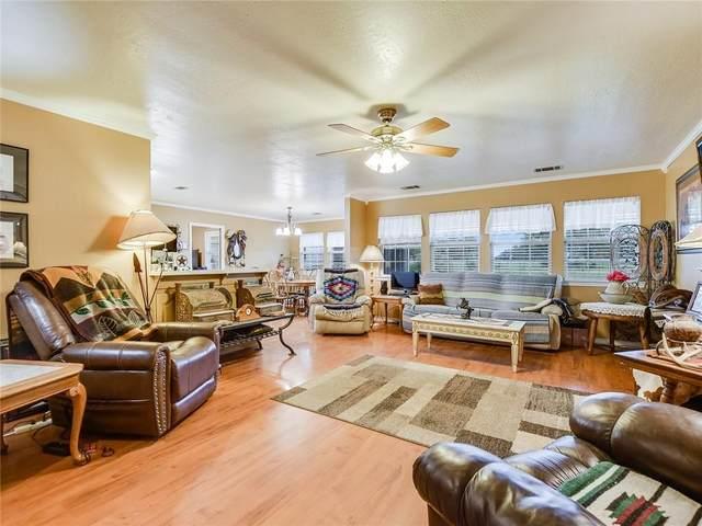 530 County Road 123A, Marble Falls, TX 78654 (#3043170) :: Papasan Real Estate Team @ Keller Williams Realty