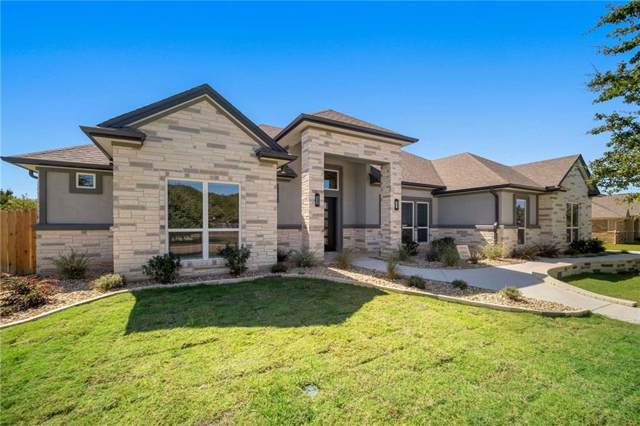 12033 Lago Terra Blvd, Temple, TX 76502 (#3044423) :: The Perry Henderson Group at Berkshire Hathaway Texas Realty