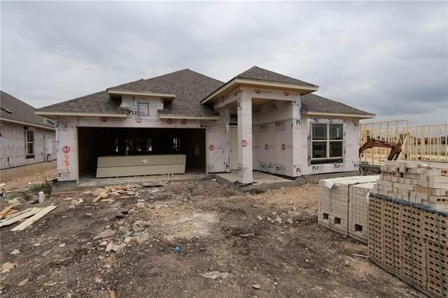 681 Coyote Creek Way, Kyle, TX 78640 (#3044726) :: Papasan Real Estate Team @ Keller Williams Realty