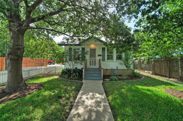 1807 S 5th St, Austin, TX 78704 (#3048639) :: Papasan Real Estate Team @ Keller Williams Realty