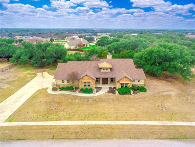 203 Rio Ancho Blvd, Liberty Hill, TX 78642 (#3053381) :: The Perry Henderson Group at Berkshire Hathaway Texas Realty