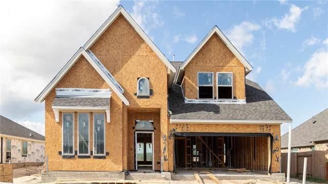 16704 Edwin Reinhardt Dr, Manor, TX 78653 (#3053802) :: Ben Kinney Real Estate Team
