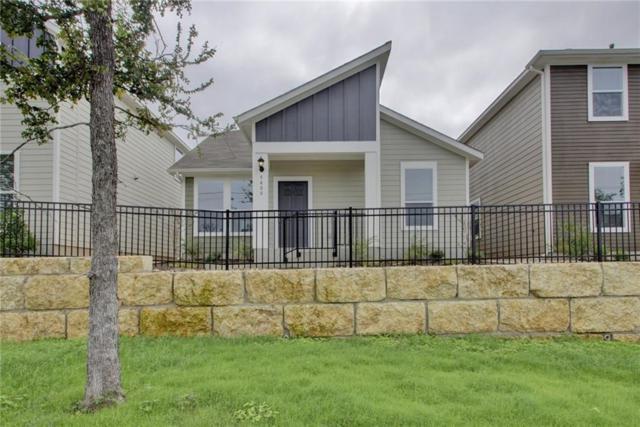5400 Golden Canary Lane, Austin, TX 78723 (#3058627) :: Amanda Ponce Real Estate Team