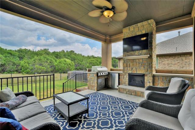 3017 Silver Fountain Dr, Leander, TX 78641 (#3058838) :: The Gregory Group