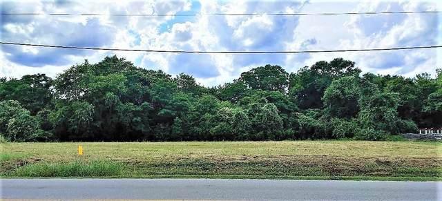 104 Gazley St, Smithville, TX 78957 (#3061858) :: Azuri Group | All City Real Estate