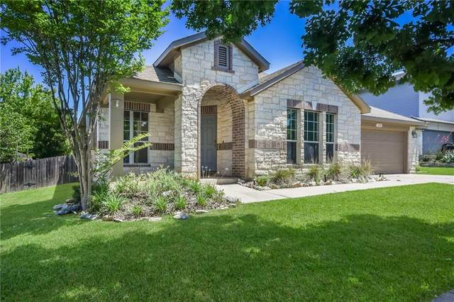 106 Chestnut Ct, Georgetown, TX 78633 (#3079408) :: The Perry Henderson Group at Berkshire Hathaway Texas Realty