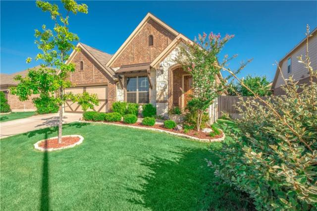 908 Matheson Dr, Leander, TX 78641 (#3082940) :: The ZinaSells Group