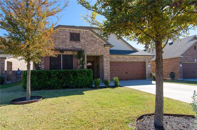 1008 Rio Azul Cv, Leander, TX 78641 (#3082962) :: The Heyl Group at Keller Williams