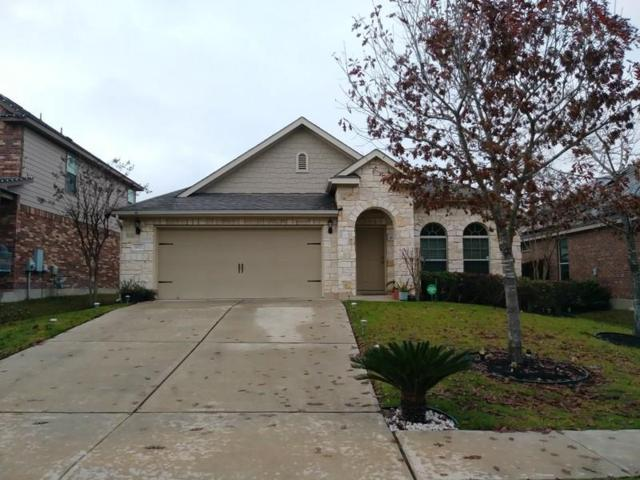3012 Dusty Chisolm Trl, Pflugerville, TX 78660 (#3084369) :: 3 Creeks Real Estate