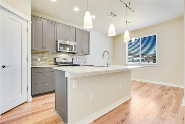 1301 Casey St A, Austin, TX 78745 (#3084950) :: Ana Luxury Homes
