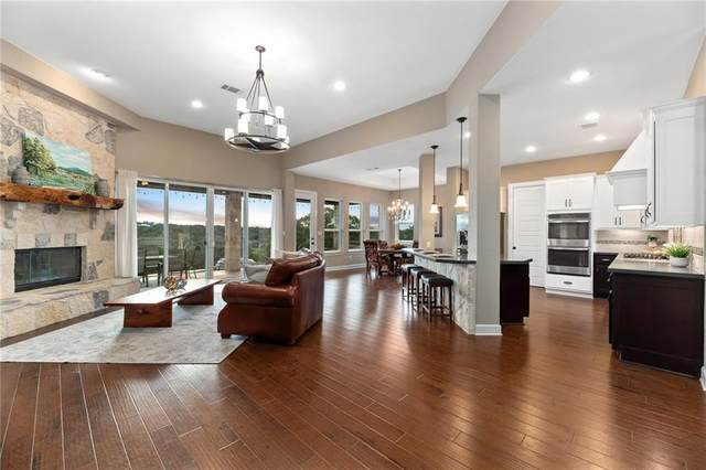 1627 Beauchamp Rd, Dripping Springs, TX 78620 (#3087070) :: Papasan Real Estate Team @ Keller Williams Realty