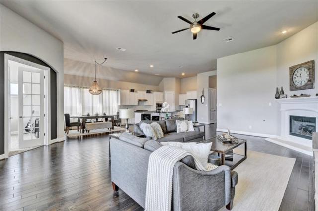 2316 Echo Park Dr, Leander, TX 78641 (#3087084) :: Forte Properties