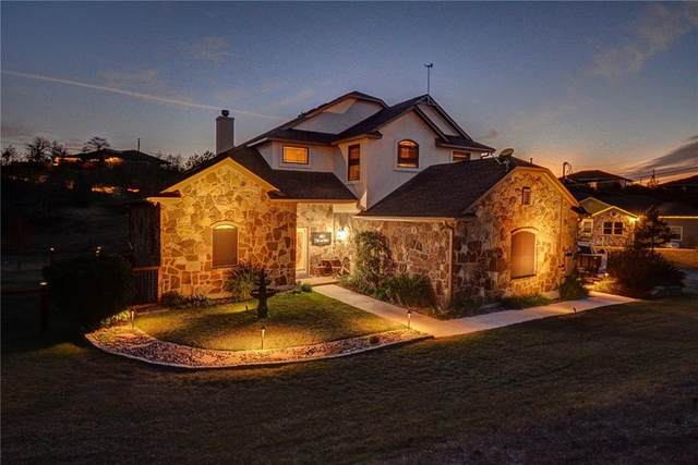 103 Kipahulu Dr, Bastrop, TX 78602 (#3087818) :: Papasan Real Estate Team @ Keller Williams Realty