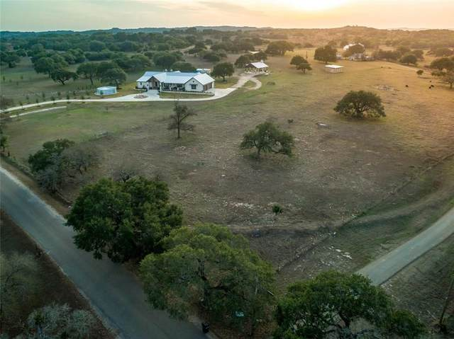 3131 Gatlin Creek Rd, Dripping Springs, TX 78620 (#3091102) :: The Summers Group
